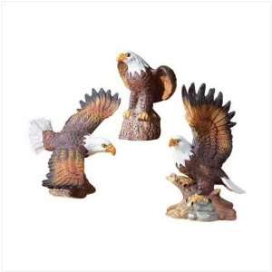 Aguilas En Miniaturas Home & Kitchen