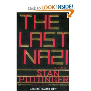 The Last Nazi Stan Pottinger Books