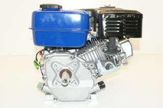 NEW PREDATOR HORIZONTAL SHAFT GAS ENGINE SHOP 6 5 HP 212 CC L@@K