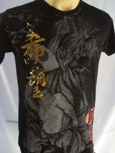 Emperor Eternity Good & Evil Fight Tattoo Men T shirt M L XL
