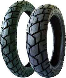 Shinko E705 69H Dual Sport Motorcycle Tire 150/70R17