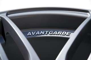 20 AVANT GARDE M368 WHEELS FIT Nissan 350Z GT R