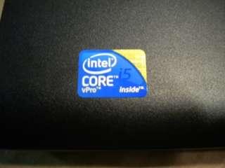 Lenovo 2518 F4U Thinkpad T410 Intel Core I5 Notebook