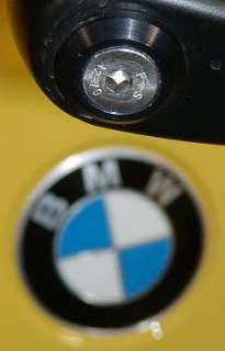 BMW R1150GS Stainless Steel Screw Kit / Bolt Kit