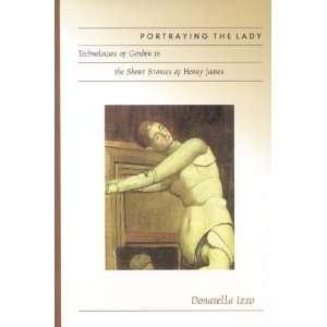 Short Stories of Henry James (9780803225039): Donatella Izzo: Books