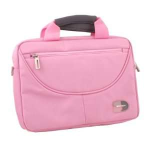 Pink Laptop Carry Netbook Case Bag Cover For 10 10.1