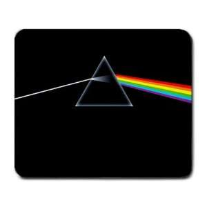 Pink Floyd Dark Side of the Moon Large Mousepad Office