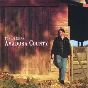 Amadora County Tom Brigham Music