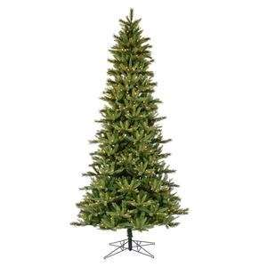 12 X 62 Slim Waconia Pine Dura Lit 1250 Clear Lights