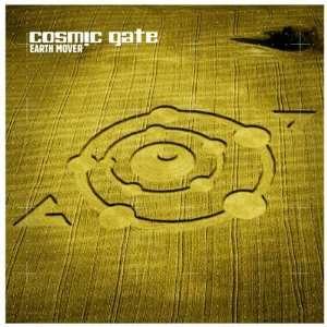 COSMIC GATE / EARTH MOVER COSMIC GATE Music