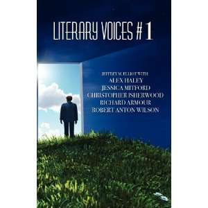 Voices # 1 (9781434434289): Jeffrey M. Elliott, Alex Haley: Books