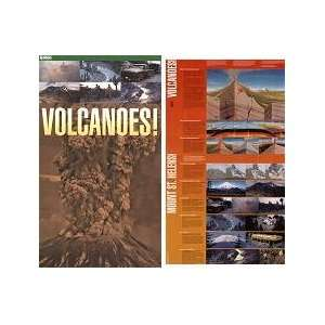 Volcanoes! (9780607981926): Books