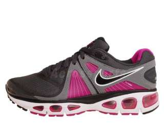 Nike Wmns Air Max Tailwind 4 Grey Purple New 2011 Womens Running Shoes