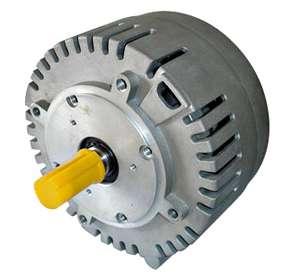 ME0201014201 Brushless DC Permanent Magnet Motor 24 72V