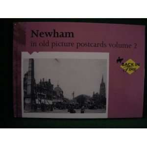 Newham (Gtr London) 2 (Old Picture Postcard) (v. 2
