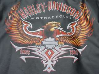 Harley Davidson Mens  DISTINCTION  Leather Jacket  NWT