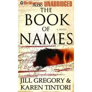 The Book of Names (9781423330806): Jill Gregory, Karen