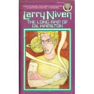 The Long Arm of Gil Hamilton (9780345248688) Larry Niven