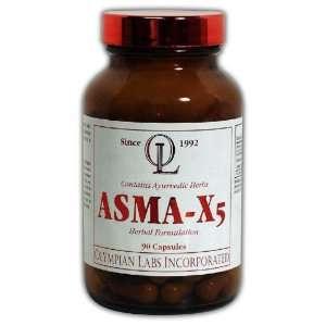 Olympian Labs Asma x5