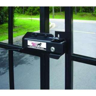 Mighty Mule FM143 Horizontal Electric Lock 4 Mighty Mule and Swing