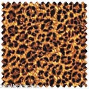 Yard Animal Print Fabric Quilt Sew