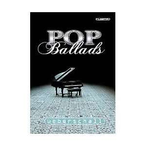 Pop Ballads Musical Instruments