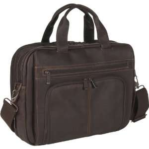 Kenneth Cole Reaction Luggage Out Of The Bag, Brown