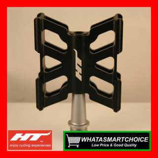 AR10 BLACK Mountain & Road & BMX Bicycle Bike Pedals