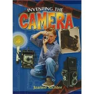 (Breakthrough Inventions) (9780778728146) Joanne Richter Books