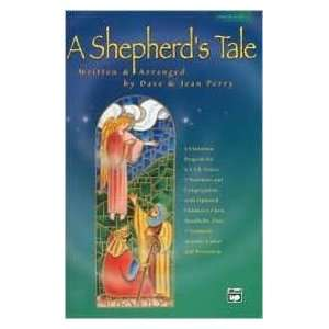 A Shepherds Tale: Preview Pack (Choral Score & CD