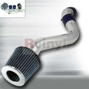 2006 (V6 Models) Cold Air Ram Intake System with Turbine Blade Filter