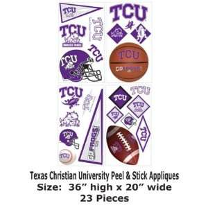 Wallpaper York RoomMates texas Christian University Peel