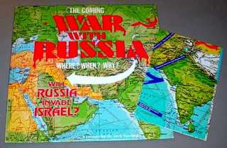 DR. JACK VAN IMPE LP   The Coming War With Russia