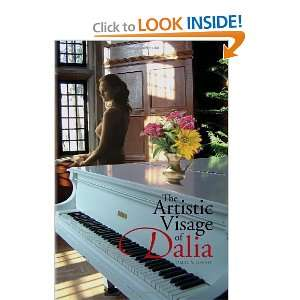 : The Artistic Visage of Dalia (9781450074018): Jamal S Jumah: Books