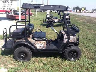 2012 Bad Boy BUGGIE buggy special Edi. Bone collector UTV ATV four
