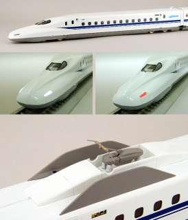 HO Scale  JR Shinkansen Bullet Train Series N700 Nozomi 16 Car Set