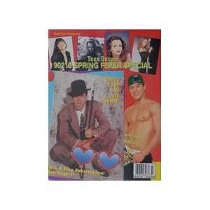 90210 Teen Dream Fever Special Magazine #47 Everything