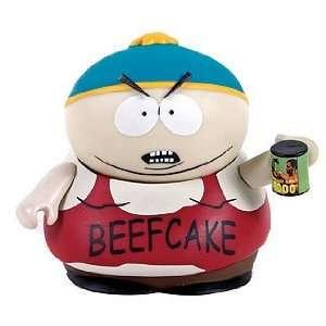 ToyFare Exclusive South Park Beefcake Cartman Action