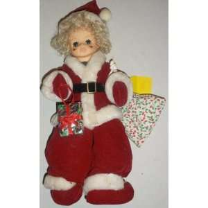 Brinns Calendar Clown Doll December Everything Else