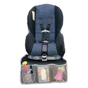 Graco Vinyl Car Seat Protector Baby