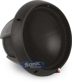 Fosgate T0D212 (T0D2 12) 12 Dual 2 Power T0 Car Subwoofer/Sub Woofer