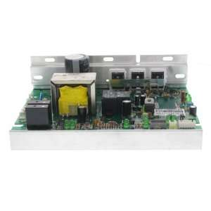 Smooth 9.2P Motor Control Board Call to Order