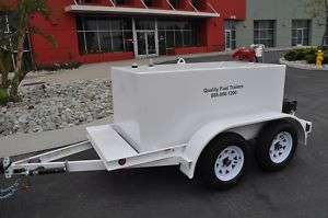 Quality Fuel Trailers / Diesel / Gas / Jet A / Avgas