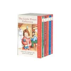 Box set] (0351123452147) Garth Williams Laura Ingalls Wilder Books