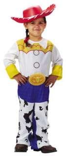 Disney Toy Story Jessie Kids Halloween Costume