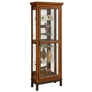 Curio Cabinets With Glass Doors 20194023