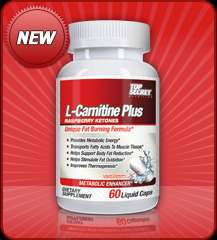 Raspberry Ketones Plus L Carnitine Metabolic Enhancer 60 Liquid Caps