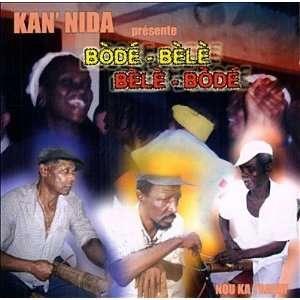 Bele Bode: Kan Nida: Music