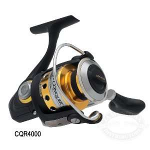 Penn Conquer Spinning Reels CQR4000 Penn Conquer Spinning Reel