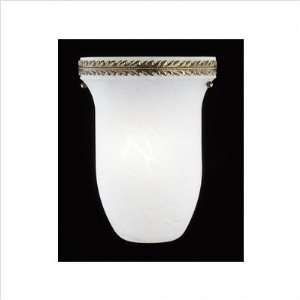 Wall Sconce Bulb Type: Incandescent, Finish: Volcano: Home Improvement